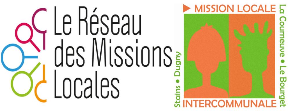 Mission locale Intercommunale - La Courneuve, Le Bourget, Stains et Dugny